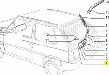 141 Fiat Panda 1991-2003 Rear Wiper Motor New & Genuine 7758884