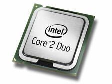 Procesador Intel Core 2 Duo E8500 3,16Ghz Socket 775 FSB1333 6Mb Caché