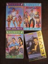 Elvis Presley - Collection auf VHS