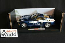 Hot Wheels Elite Ferrari 599 GTB Fiorano 1:18 Panamerican 20.000 (PJBB)