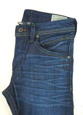 NWT Diesel Men's Belther-R 0RZ75 Regular Slim Tapered Stretch Jeans 26 x 30