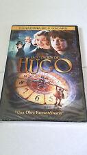 "DVD ""LA INVENCION DE HUGO"" PRECINTADA MARTIN SCORSESE CHLOE GRACE MORETZ"