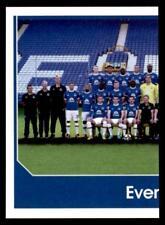Merlin Premier League 2017 - Everton Team photo (1) No.86