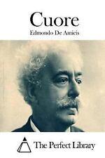 Cuore by Edmondo De Amicis (2015, Paperback)