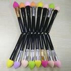 Esponja cepillo Maquillaje Emulsión Brocha de coloretes Pincel