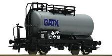 ROCO 56260 Kesselwagen GATX Ep VI NEU  Auf Wunsch Achstausch für Märklin gratis