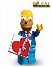 LEGO 71009 Simpsons Series 2 Homer
