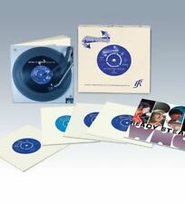 """THE WHO ~ REACTION SINGLES 1966 ~ 5 x 7"""" VINYL BOX SET ~ *NEW AND SEALED*"""