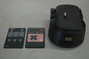 Sunpak AP-200W Remote Controlled Auto Pan Tilt Head