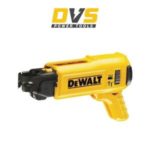 Dewalt Collated Screw Gun Attachment DCF6201 Drywall Fastening Quick Change