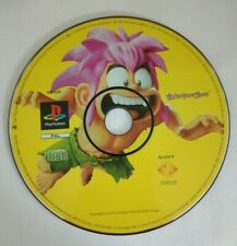 Tombi - Disc Only - PS1 - Playstation - PAL