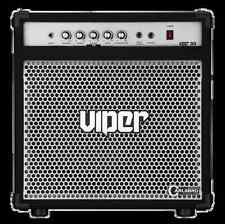 Carlsbro Viper 30W Bass Amp