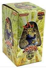 "YUGIOH CARDS ""Expert Edition Vol.1"" BOOSTER BOX / Korean Ver"