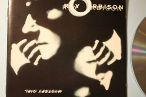 """ROY ORBISON: """"MYSTERY GIRL"""" CD ~ VG Condition ~ $4.99 Free Shipping"""