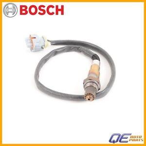 Porsche 911 2006 2007 2008 Bosch Oxygen Sensor (After Catalyst) 99760617701