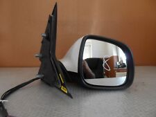 Original VW T6 Außenspiegel Spiegel rechts 7E1857388 EN Candyweiß (VW008)