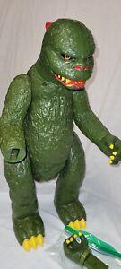 """Shogun Warriors Vintage First Gen. 1977 """"GODZILLA""""  18 inch figure by Mattel"""