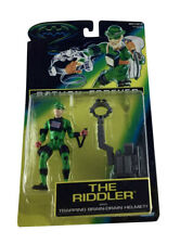 Batman Forever Series 1 The Riddler 4.5 Inch Action Figure 1995 Kenner