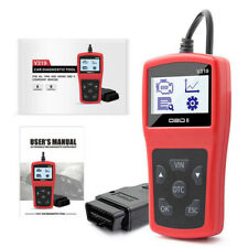 Automotive OBD OBD2 Code Reader Scanner Car Check Engine Fault Diagnostic Tool