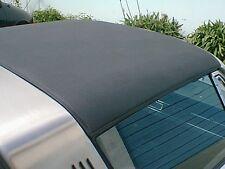 Porshce 911 Targa Top Black vinyl 1967-1994