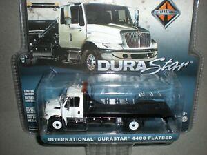 1/64th GL International Durastar 4400 Flatbed White