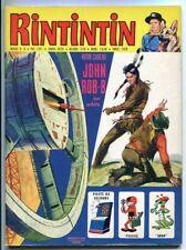 Rintintin # 26 (1972) + jeu John & Rob-8