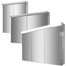 spiegelschränke mit ablagerung fürs badezimmer | ebay - Badezimmer Spiegelschränke Mit Beleuchtung