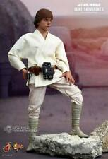 HOT TOYS MMS297 Star Wars EP. IV New Hope Luke Skywalker Mark Hamill 1/6th scale