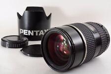 Pentax 645 80-160  f/4.5 SMC Pentax-FA Zoom for 645D 645Z 19% MwSt. Warranty