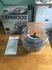 KENWOOD CHEF - Potato Peeler AT444 (Fits all Chefs) Used once condition.
