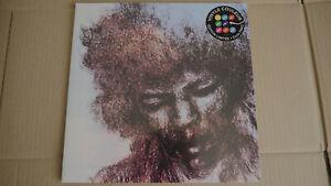 Jimi Hendrix / Cry of love / BLUE VINYL / Sealed