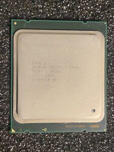 Intel Core i7-3960X, 3.3 GHz Processor