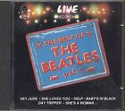 BEATLES - The best of vol. 1 - Live recording - CD ITALY 1992 OTTIME COND. (D2)