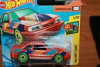 FORD - MUSTANG - 1992 - HOT WHEELS - SCALA 1/64