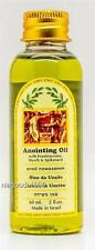 Frankincense Myrrh Spikenard Anointing oil Jerusalem Biblical Holy Land 50ml