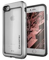 iPhone 8 & iPhone 7 Case | Ghostek ATOMIC SLIM Heavy Duty Shockproof Tough Armor