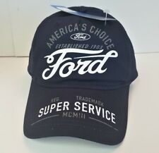 Ford Super Service Hat - All over Print!!