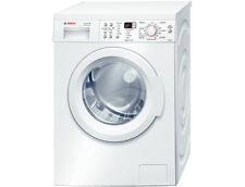 Bosch freistehende Waschmaschinen