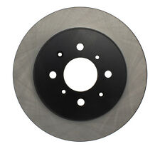 StopTech Sport Slotted Brake Disc fits 2002-2003 Honda Civic  STOPTECH