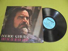 Horacio Guarany - Tiempo De Amor Y Paz - RARE Original 1974 Argentina LP Latin