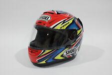 Shoei X-11 X-Eleven Daijiro Katoh Kato Helmet RC-1 Red/Black XS NIB RARE