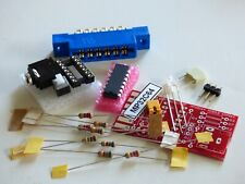 DIY Kit MP32C64 COMMODORE Datassette emulator / SD2IEC alternative+306 games MP3
