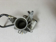Mercedes Benz W203 SLK230 C230 Kompressor Throttle Body OEM W202 A1111410125