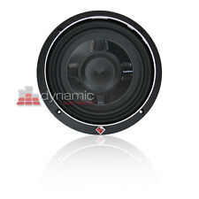 "Rockford Fosgate P3SD4-8 DVC 4-Ohm 8"" Shallow Mount Car Subwoofer 300W Sub New"
