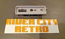 Super Nintendo Power Jack Input Port Replacement Part Repair SNES System Console