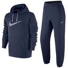 Felpe e tute da uomo blu marca Nike m