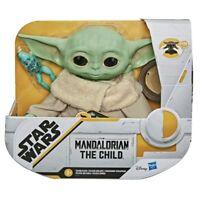 "Star Wars Mandalorian The Child ""Baby Yoda"" Talking Plush Toy -  TOP TOY XMAS 20"