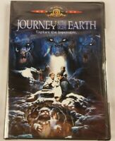 Journey to the Center of the Earth DVD 1989 Emo Philips RARE & OOP!!!