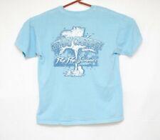 Kenny Chesney Flip Flop Summer Tour 2007 t-shirt size M