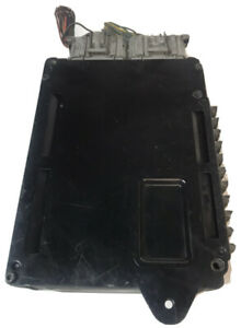 00 2000 Dodge Grand Caravan 3.8L AT ECM PCM Engine Computer Module | P04727283AB